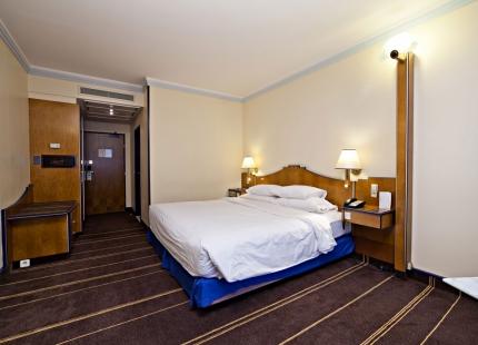 Отель «Sheraton» г.Москва