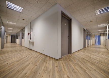 офис J&T Bank